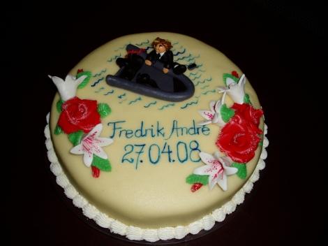 Fredriks kake