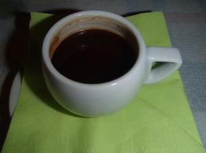 Gresk kaffe