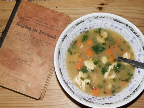 Potetsuppe